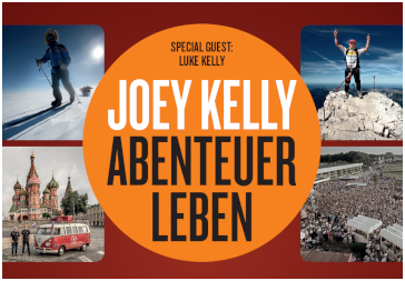 11.12.2020 - Chemnitz - JOEY KELLY
