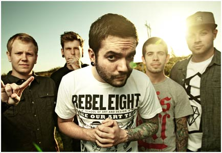 20.06.2013 - Leipzig - A DAY TO REMEMBER
