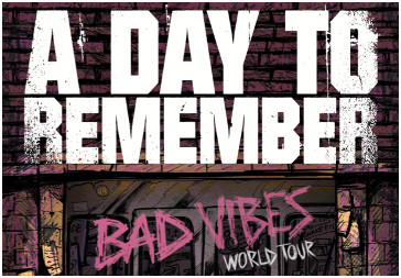 31.01.2017 - Leipzig - A DAY TO REMEMBER