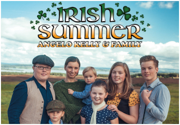 10.08.2019 - Steinbach/Langenbach - ANGELO KELLY & FAMILY
