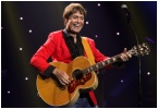 Cliff Richard 14. Mai 2014 o2 World Berlin - Karten im FanClub Presale ab 03.10.