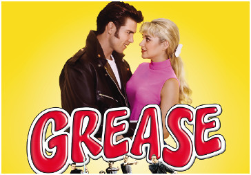 29.04.2018 - Chemnitz - GREASE - Das Musical