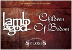 LAMB OF GOD/CHILDREN OF BODOM Tour verschoben!