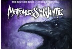 MOTIONLESS IN WHITE am 29.11. in die Reithalle hochverlegt!