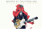 QUEENS OF THE STONE AGE am 27.06.18 in Dresden!