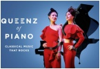 QUEENZ OF PIANO in 2022 verlegt!