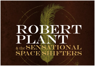 01.08.2018 - Dresden - ROBERT PLANT & THE SENSATIONAL SPACE SHIFTERS