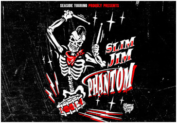 31.07.2020 - Dresden - SLIM JIM PHANTOM