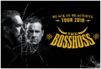 THE BOSSHOSS mit neuer Tour am 16.03.2019 in Leipzig!