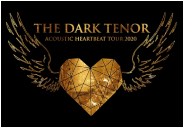 09.05.2020 - Chemnitz - THE DARK TENOR