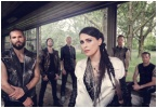 WITHIN TEMPTATION: Open Air am 01.08.15 im Wasserschloss Chemnitz